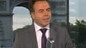 Luc Chatel, porte-parole du gouvernement, ministre de l'Education nationale, invité de Bourdin Direct ce mercredi