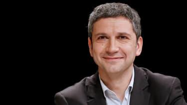Christophe Najdovski, le candidat EELV à la mairie de Paris.