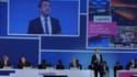 """La nomination de Bruno Balaire, ancien commissaire aux comptes du groupe, ne """"paraissait pas respecter les textes applicables"""" selon l'analyse de l'AMF, a expliqué le groupe Lagardère."""