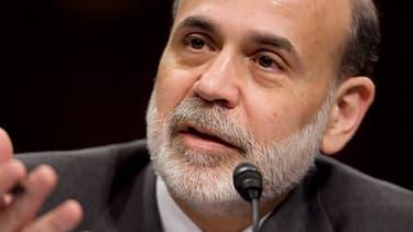 Ben Bernanke souligne les bienfaits de la politique de la Fed