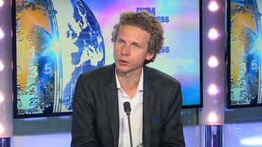 Gilles Babinet sur BFM Business