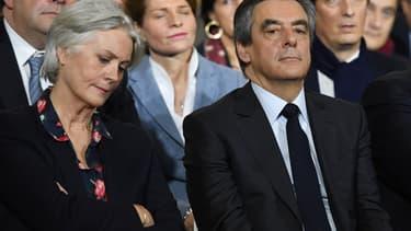 La défense du couple Fillon repose sur des éléments immatériels.
