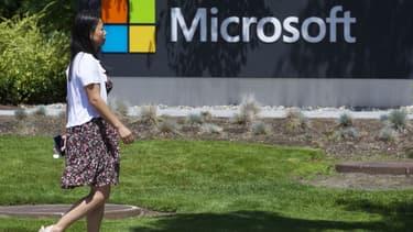 Microsoft coopère avec Specialisterne, une société danoise spécialisée dans l'insertion professionnelle des autistes