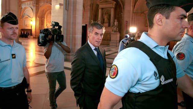 Jérôme Cahuzac a démissionné de son poste de ministre du Budget en 2013 après avoir été mis en cause pour fraude fiscale.