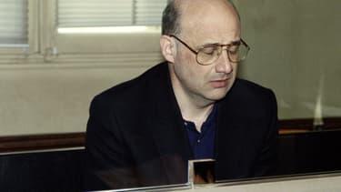 Jean-Claude Romand a été condamné à la réclusion criminelle à perpétuité en 1996.