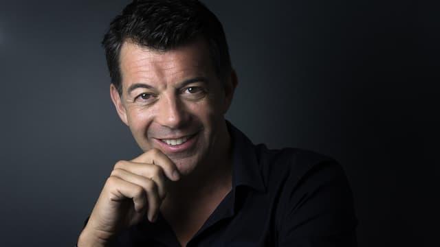 Stéphane Plaza, le 21 mai 2015