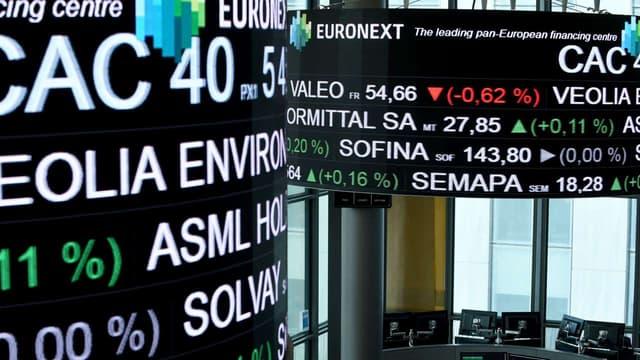 Les dividendes mondiaux atteignent un nouveau record au 3e trimestre