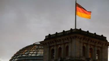 L'Allemagne réalise 3,6% de ses exportations avec la Russie