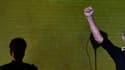 Roger Waters en concert à Mexico le 1er octobre 2016