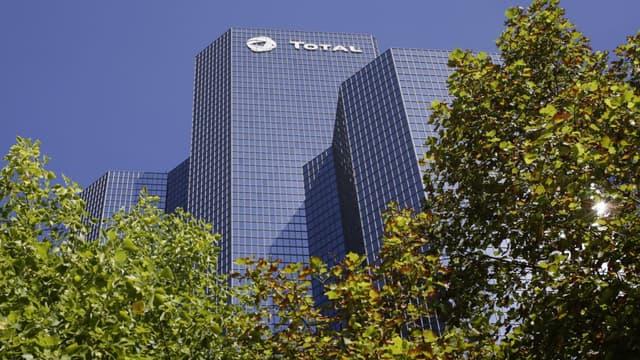 Total a déboursé 1,49 milliard d'euros