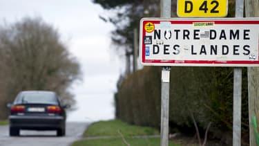 Les opposants au projet d'aéroport de Notre-Dame-des-Landes ont prévu de défiler massivement, samedi, à Nantes.