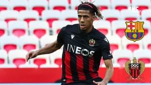 """Todibo veut rester à Nice : """"Je ne m'intéresse pas au Barça"""""""
