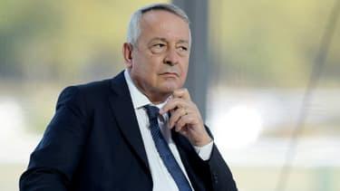 Antoine Frérot, le PDG de Veolia