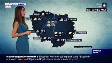 Météo en Île-de-France: de belles éclaircies ce mardi, avec un temps frais le matin et jusqu'à 25°C l'après-midi