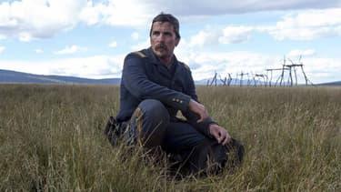 "Christian Bale dans ""Hostiles"", en salles le 14 mars 2018"