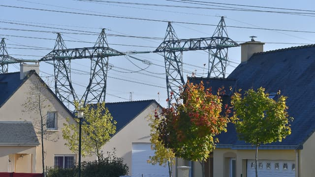 Chaque année, les Français consomment toujours plus d'électricité. (image d'illustration)