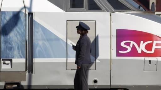 La SNCF a enregistré une perte de 180 millions d'euros en 2013.