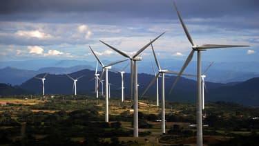 Plus de 46 gigawatts de capacités de production ont été installés en France.