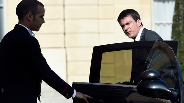 Pour Manuel Valls, la qualité de certaines autoroutes est insuffisante.