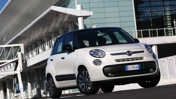 Le constructeur automobile Fiat se développe aux Etats-Unis et au Brésil, pour fuir la morosité du marché européen.