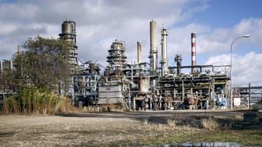 Le redressement de la production industrielle est particulièrement marqué dans le secteur du raffinage.
