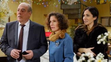 """""""Plus belle la vie"""", la série de France 3 se sépare de deux personnages importants."""
