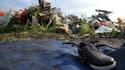 Les séparatistes prorusses auraient altéré des indices, sur les lieux du crash du vol MH17, en Ukraine.