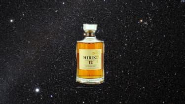Le fabricant de whisky japonais Suntory veut tester le vieillissement de ses boissons en gravité zéro