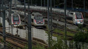 Le TGV a permis de faciliter les décisions d'investissement entre sites