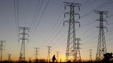 Le prix auquel EDF doit revendre à ses concurrents une partie de son électricité d'origine nucléaire n'évoluera pas le 1er juillet 2015.