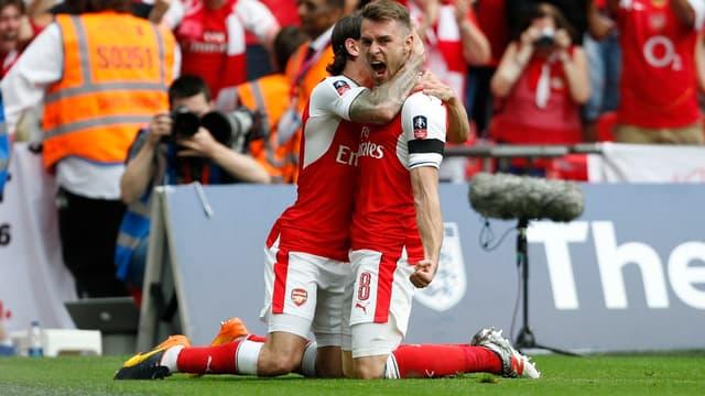 Arsenal est le seul club figurant dans le top 5 des performances sportives, économiques et financières.