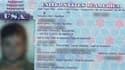 Passeport des Etats-Unis (photo d'illustration).