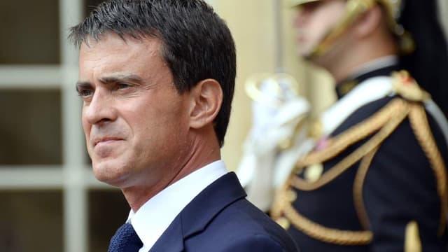 Manuel Valls  appelle Air France et les syndicats à aller plus vite