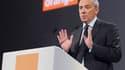 Stéphane Richard, PDG d'Orange, est mis en examen dans l'affaire Tapie.