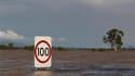 Inondations à Rockhampton, dans le Queensland. La situation a continué de se détériorer mardi dans une partie du nord-est de l'Australie, théâtre d'inondations sans précédent depuis un demi-siècle, avec de nouvelles évacuations de populations et un impact