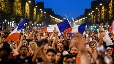 Les Français ont la nationalité la plus avantageuse au monde