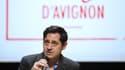 Olivier Py, le directeur du festival d'Avignon, souhaite que le festival se déroule normalement.