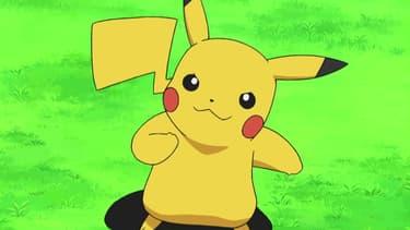 Pikachu, le plus célèbre de tous les Pokémon