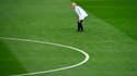 Didier Deschamps au Stade de France