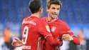 Lewandowski et Müller