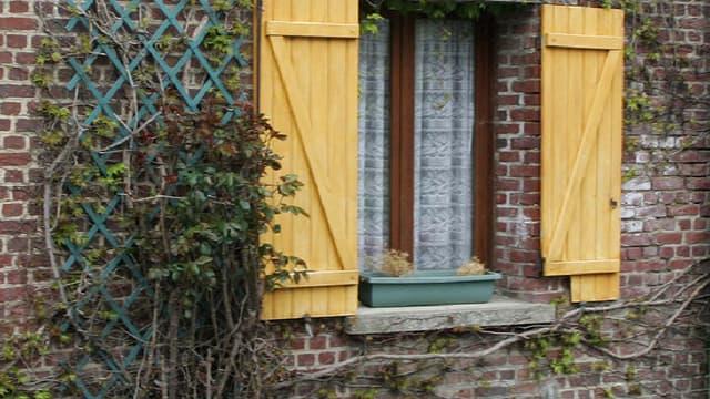 Volets, portes et fenêtres peuvent encore bénéficier du crédit d'impôt transition énergétique. (image d'illustration)