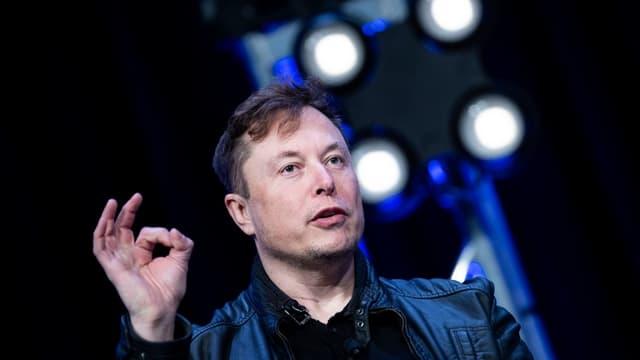 Elon Musk estimait, il y a quelques jours que la panique autour du coronavirus était stupide.