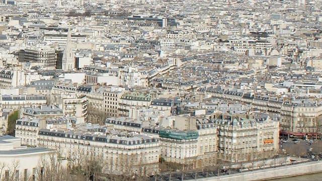 Les toits de Paris bientôt sanctuarisés ?