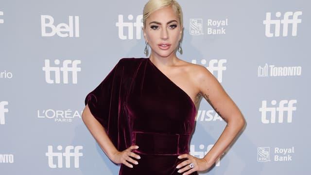 Lady Gaga à Toronto