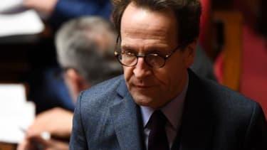 Gilles Le Gendre.