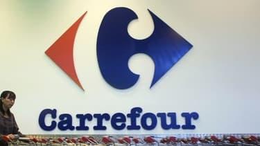 Un accord collectif au Carrefour de Villiers-en-Bière autorise le travail le soir.