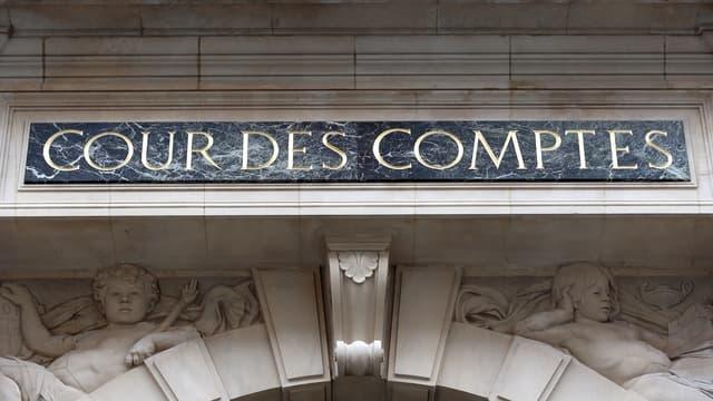 La Cour des Comptes épingle le programme informatique de l'Éducation Nationale.