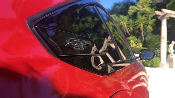 A côté de la série limitée de lancement 'First Edition', la finition GT est la plus élevée de la gamme 508.