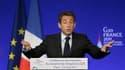 """Nicolas Sarkozy a plaidé lundi pour la mise en place de """"socles de protection sociale"""" minimum dans tous les pays du monde, à commencer par ceux du G20. Le chef de l'Etat français a ouvert une conférence sur la dimension sociale de la mondialisation dans"""