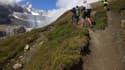 L'UTMB, c'est 168 km pour 9600 m de dénivelé !